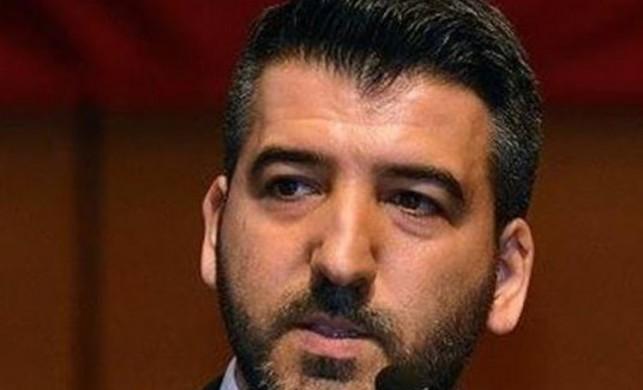 Galatasaray Mali Genel Kurulu'nda ortalık karıştı! Salondan çıkarıldı...