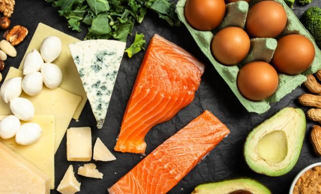 Düşük karbondihratlı diyetler kalp krizi riskini artırıyor