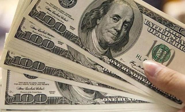 Dolar ne kadar oldu? (25 Mart dolar fiyatları)