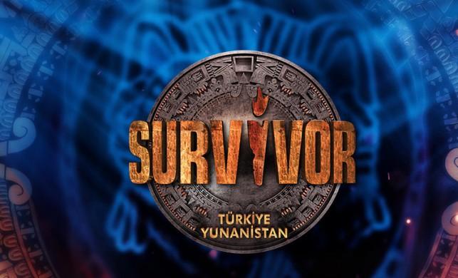 Survivor Türkiye Yunanistan'ın 33. Bölümü izleyicilerle! 25 mart 2019
