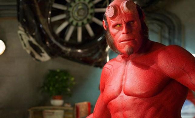 Yeni Hellboy üçleme olacak!