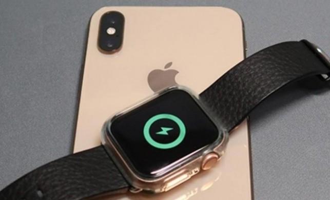 Yeni iPhone'lar, Apple Watch ve AirPods'ları şarj edebilecek