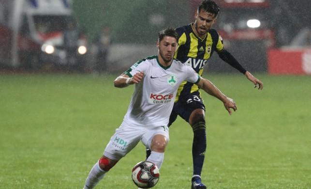 Yıldız isim Fenerbahçe'ye geri dönüyor