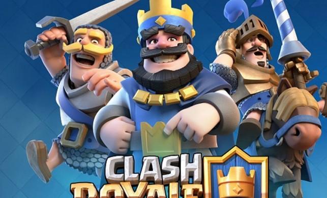 Clash Royale'in en sevilen modu tekrar yayında!