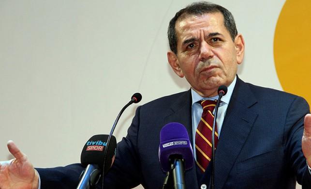 Dursun Özbek başkanlığa aday olacak mı?