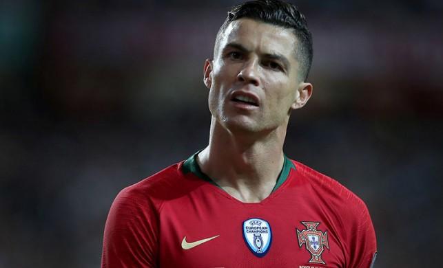 Cristiano Ronaldo en değerli 8 oyuncu arasında yok