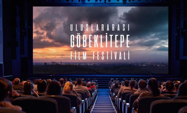 Tarihi Göbeklitepe, film festivaline ev sahipliği yapacak!