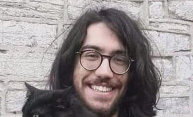 Boğaziçili kayıp öğrenci Arda Duman'dan acı haber