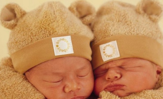 Çin'de şoke eden olay! İkizlerin babaları farklı kişiler çıktı...