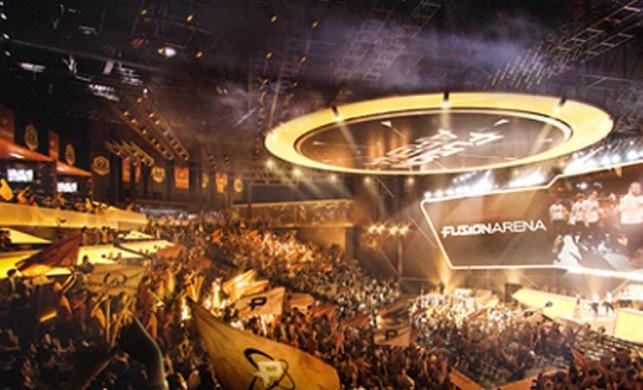 Philadelphia Fusion 50 milyon dolar yatırımla arena açıyor!