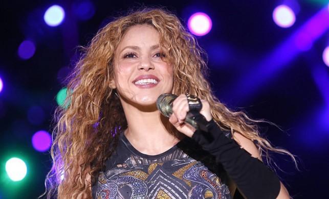 Shakira'ya bir suçlama daha! 'Hırsızlık...'