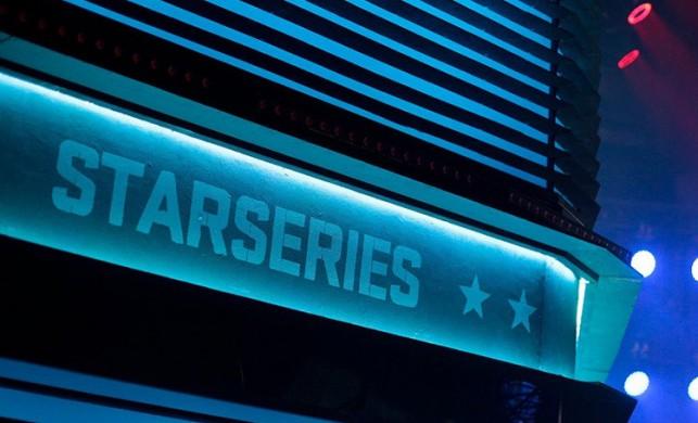 $500.000 ödüllü StarSeries başlıyor!