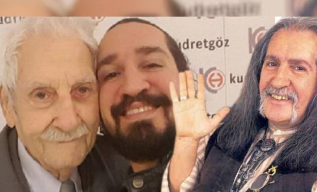Barış Manço'nun babası Muhittin Kocabaş hayatını kaybetti