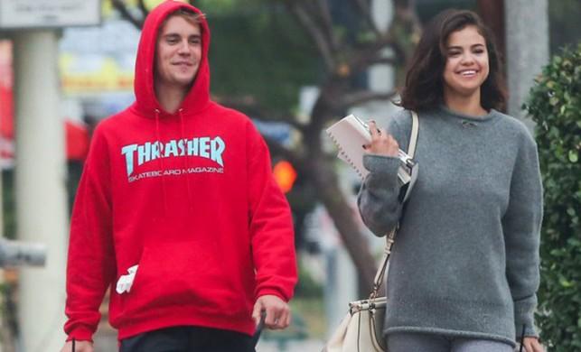 Justin Bieber'dan Selena Gomez itirafı!