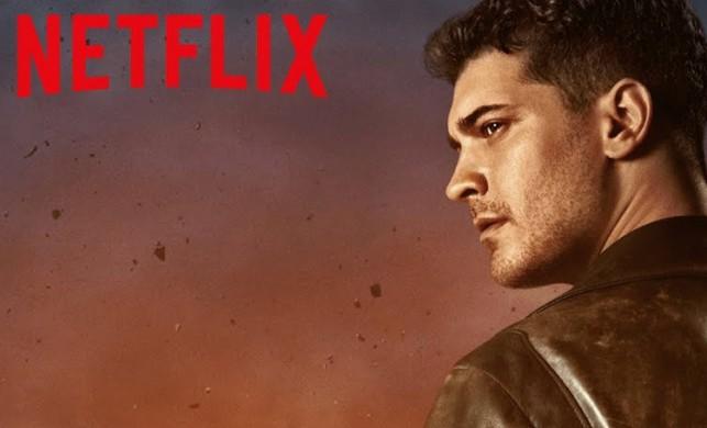 Netflix'e Nisan ayında hangi film ve diziler gelecek?