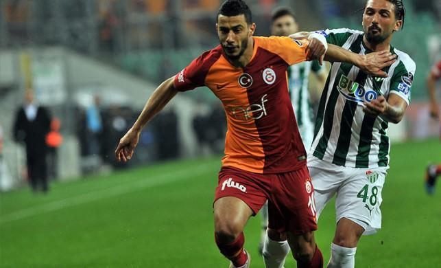 Galatasaray Belhanda için 15 milyon Euro istiyor!