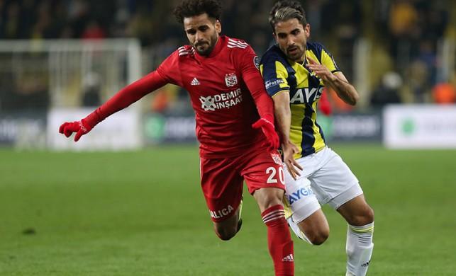 Galatasaray'da Douglas sesleri!