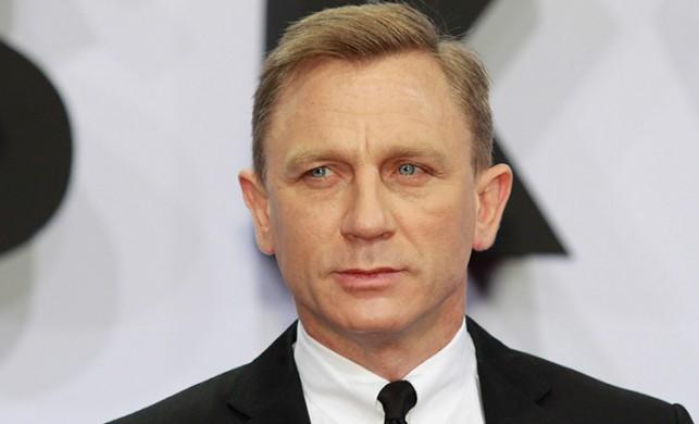 'Bond 25' çekimleri Norveç'te başladı!