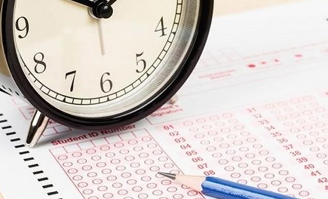 AÖF bahar dönemi sınavı ne zaman? AÖF sınav giriş yerleri belli oldu mu? 2019