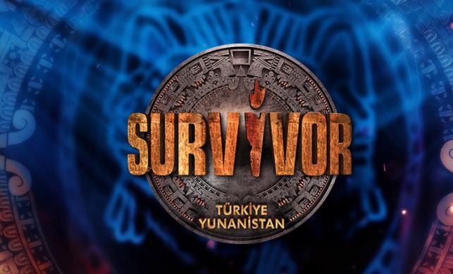 Survivor Türkiye Yunanistan'ın 38. bölümü izleyicilerle! 1 Nisan 2019