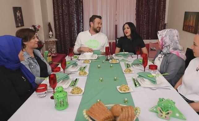 Yemekteyiz'in bu haftaki yarışmacıları kimdir? 1-5 Nisan Yemekteyiz Best Of yarışmacıları