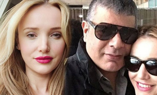 Dizi oyuncusu Meral Kaplan'ın eşine 5 gün zorlama hapsi