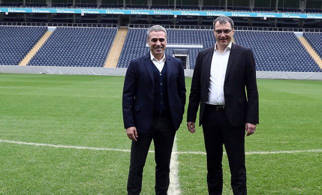 Fenerbahçe, Başakşehir'in iki yıldızına imza attırmak istiyor!