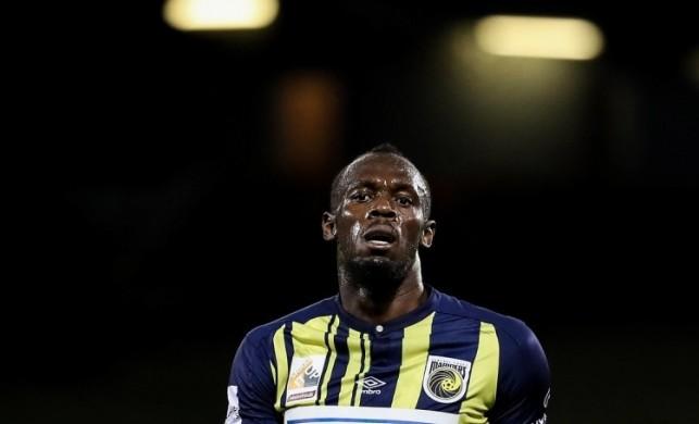 Usain Bolt Paris FC ile 2 yıllık sözleşme imzaladı
