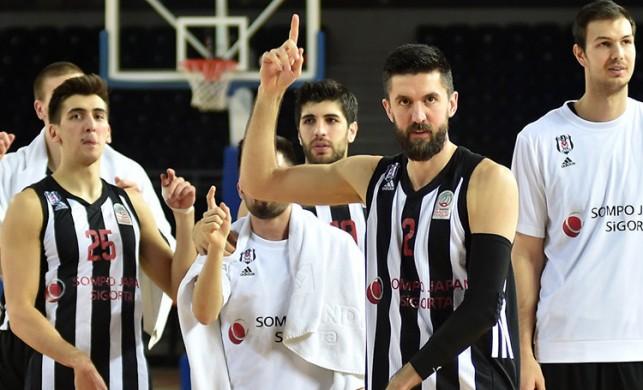 Beşiktaş'ta oyuncular idmana çıkmadı!