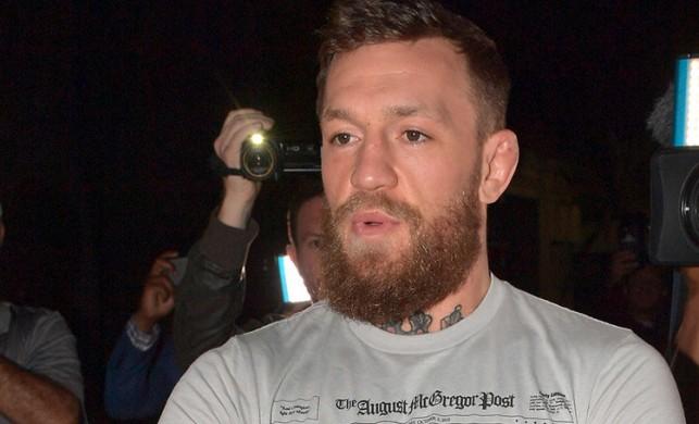 Conor McGregor'dan skandal 'İslamofobik' tweet!