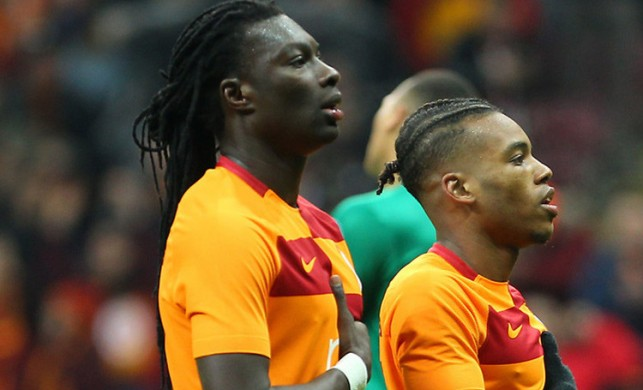 Galatasaray'a Bafetimbi Gomis'ten sonra Garry Rodrigues'ten de kötü haber!