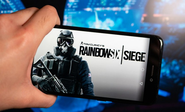 Rainbox Six'in yeni yamasıyla neler düzeldi?