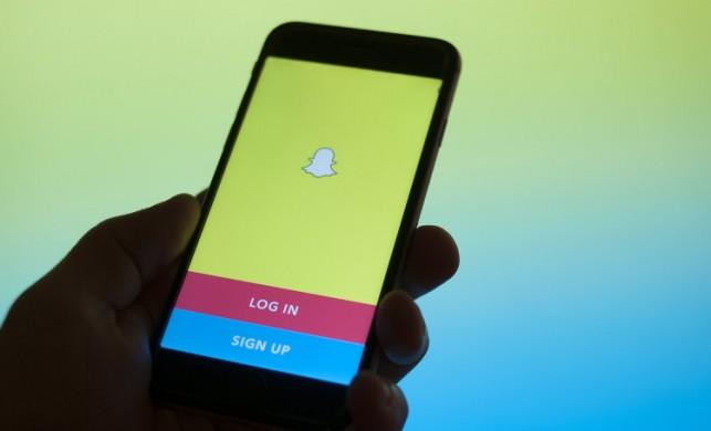 Snapchat 'yer bildirimi' özelliğini duyurdu