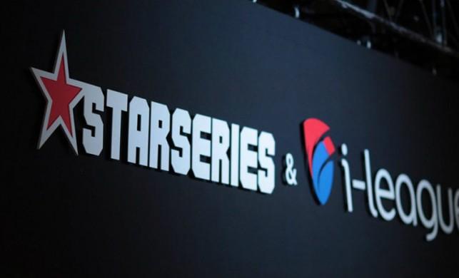 StarSeries i-League Season 7'de turnuvasında ilk gün geride kaldı