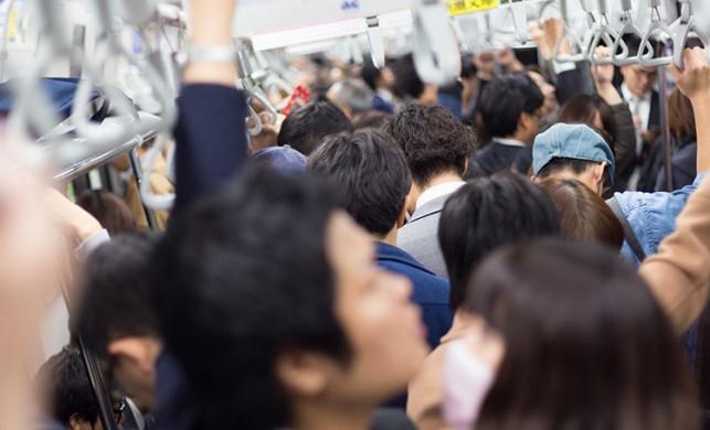 Japonya'da 10 günlük yeni dönem tatili halkı tedirgin etti