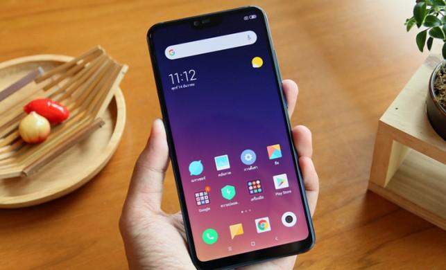 Xiaomi 7 farklı telefonunun fişini çekti