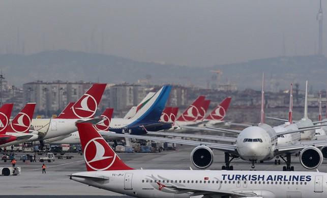 Atatürk Havalimanı'nın 'en'leri belli oldu