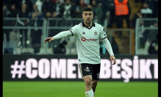 Beşiktaş'ın genç yıldızı Avrupa kulüplerinin radarında!