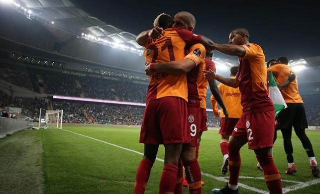 Galatasaray Yeni Malatyaspor maçı ne zaman, saat kaçta, hakem kim?