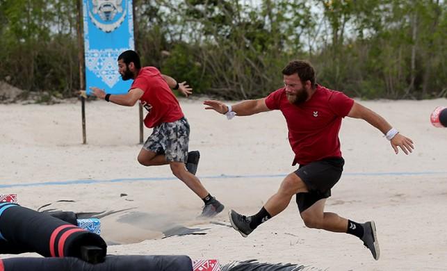 Survivor Türkiye Yunanistan'da erzak oyununu kim kazandı? 6 Nisan 2019