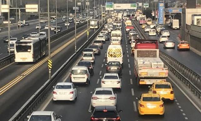 Yarın İstanbul'da hangi yollar kapalı? 7 Nisan pazar