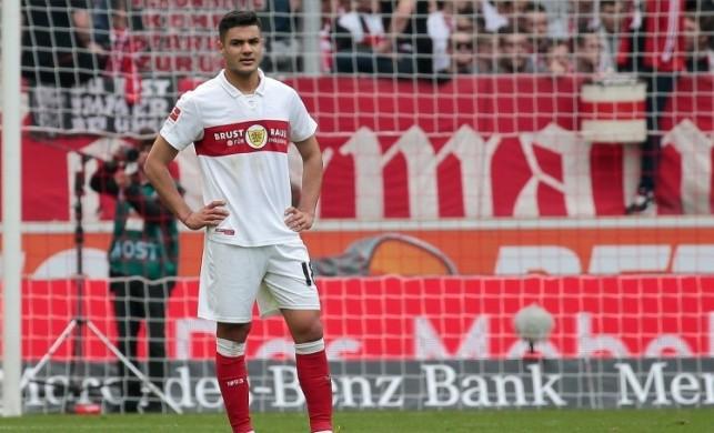 Almanya'da gündem Ozan Kabak!