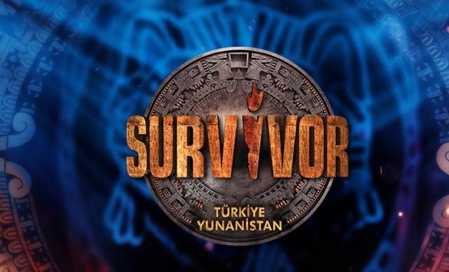 Survivor Türkiye Yunanistan 42. bölüm izleyicilerle! 7 Nisan 2019