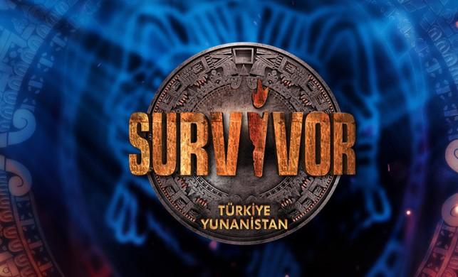 Survivor Türkiye Yunanistan 43. bölüm izleyicilerle! 8 Nisan2019