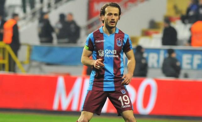 Trabzonspor'da Abdülkadir Parmak değerini 25'e katladı!