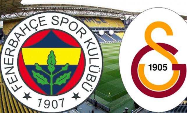 Galatasaray Fenerbahçe maçı ne zaman? GS-FB derbisi saat kaçta?