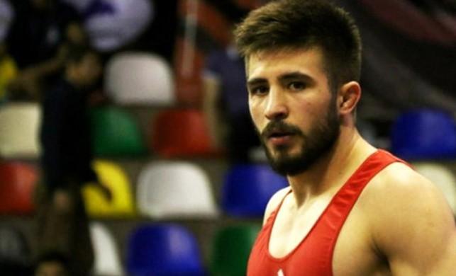 Süleyman Atlı Avrupa Şampiyonu oldu! Süleyman Atlı kıimdir, kaç yaşında nereli?