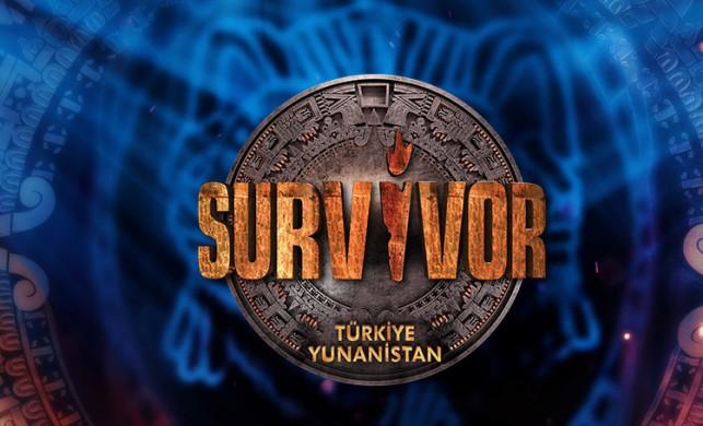 Survivor Türkiye Yunanistan 44. bölüm izleyicilerle! 9 Nisan 2019