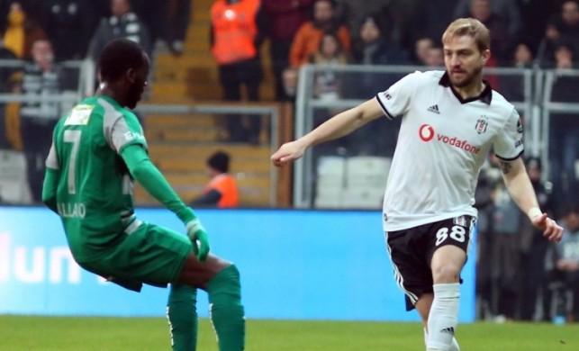 Caner Erkin Fenerbahçe'ye mi transfer olacak?