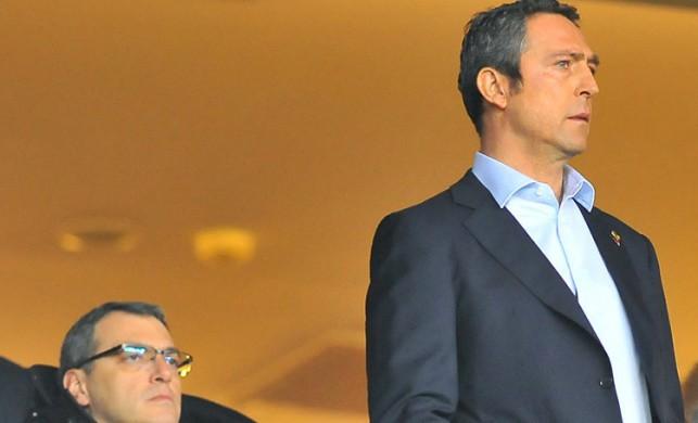 Fenerbahçe'de bir devrin sonu! 8 isimle geliyor...